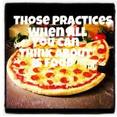 SO hungry! Basketball Problems, Basketball Quotes, Fastpitch Softball, Softball Players, Some Motivational Quotes, Funny Quotes, I Work Out, Sports, Funny Stuff