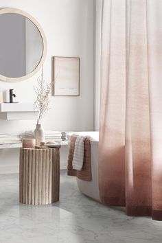 Shades of Blush Collection Bathroom Collections, Shades, Curtains, Bed, Home Decor, Blinds, Decoration Home, Stream Bed, Room Decor