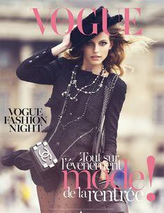 La Vogue Fashion Night 2013