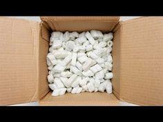 もうじき梱包材がバッテリーの材料になる « WIRED.jp