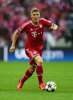 Sub Midfielder: Bastian Schweinsteiger