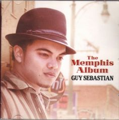 Guy Sebastian-love this album
