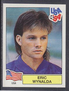 Football Stickers, Football Cards, Baseball Cards, World Cup 94, Fifa World Cup, America Album, Usa Wallpaper, Us Soccer, Trading Cards