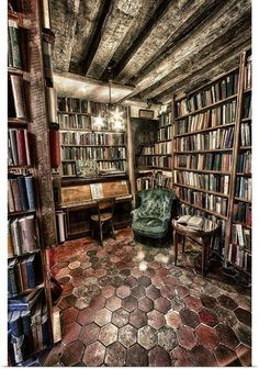 Home Library Rooms, World Library, Home Libraries, Magical Library, Mini Library, Framed Prints, Canvas Prints, Book Nooks, Floating Frame
