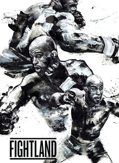 Demetrious Johnson. A good visceral style.