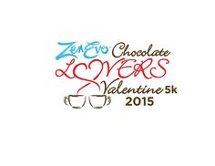 Welcome to the 2015 Zen Evo Chocolate Lovers Valentine 5K. Our 2014 event SOLD OUT quickly. For 2015, we are having a  9AM COMPETITIVE 5K (timed) & 11 AM Non-Competitive 5K to allow more people to enjoy the ZEN EVO CHOCOLATE & help our partner charity groups. 500 person limit for each start time - don't miss out!    Come out with you Valentine & hundreds of your friends on a chilly February morning to enjoy a brisk run, HOT CHOCOLATE & CHOCOLATE DIPPED STRAWBERRYS, GRAHAM CRACKERS & other…