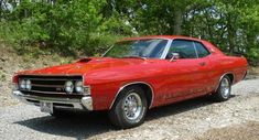 Hemmings Find of the Day – 1969 Ford Torino GT