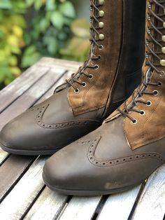 Horse Riding Boots, Combat Boots, Long Boots, Dressage, Shoes, Collection, Fashion, Boots, Moda
