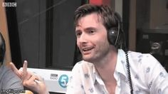 David Tennant's fan — tennydr10confidential:   Can't help but to love...