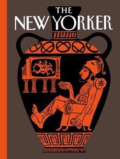 #Christoph #Niemann #newyorker