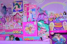 cute kawaii room my little pony mlp barbie Pastel Grunge, Pastel Goth, Barbie, Pastel Interior, Kawaii Room, Pink Aesthetic, Aesthetic Pictures, Wall Collage, Kitsch