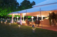 stunning tents - Google Search