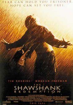 Shawshank Redemption  ★★★★★