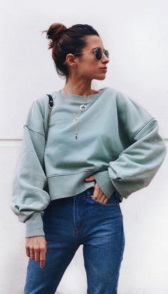 the comfiest sweatshirt ever
