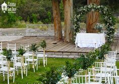 Outdoor Furniture Sets, Outdoor Decor, Home Decor, Ceremony Arch, Outdoor Ceremony, Archway Decor, Saint Joseph, Decoration Home, Room Decor