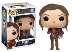 Pop! TV: Once Upon A Time More Storybrooke residents for your Pop! collection…