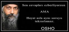 Osho Sözleri