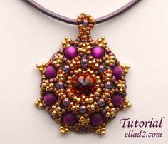 Tutorial-Desert-Flower-Pendant-Ellad2