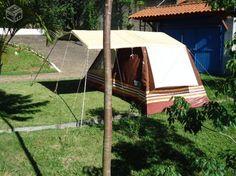 Barraca de camping Capri