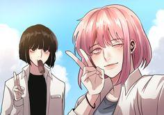 Tokyo Ghoul Manga, Future Diary, Anime Poses, Anime Demon, Cartoons, Twitter, Board, Texts, Anime Characters
