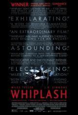 "Damien Chazelle. ""Whiplash"". EEUU, 2014. Encuentra esta película en la Mediateca: DVD-CHAZELLE-WHI"