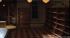 The Shop Around the Corner Bookstore in You've Got Mail