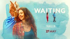 WAITING: Official Trailer | Naseeruddin Shah, Kalki Koechlin | WAITING is a film about the special relationship between Shiv and Tara, who befriend each other unexpectedly in a hospital while nursing their individual spouses in coma. It is a film about grief, yes, but it is also about confronting it with optimism and learning to live with courage, love with... | http://masalamoviez.com/waiting/