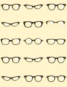2013 trend frames, all can get on www.ozealglasses.com #fashion #illustration #eyewear #eyeglasses