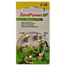 ZeniPower MF Size 10 (120 pack)