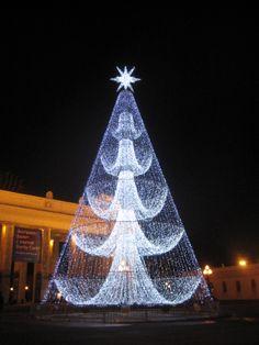 Merry Christmas #MOCKBA2013