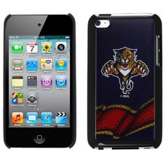 Florida Panthers Watermark 4th Generation iPod Touch Snap-On Case - $8.99