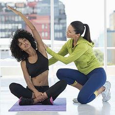 Hiring a trainer may help #motivate and hold you accountable to do those workouts! #fitness   Health.com