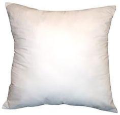 "$5.40 DreamHome - 18"" X 18"" Square Poly Pillow Insert DreamHome http://smile.amazon.com/dp/B007V67A9K/ref=cm_sw_r_pi_dp_N4D1ub0CE5XQ1"