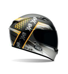Impressionist Motorcycle Helmet DOT Full Face Helmet Cafe Racer Helmet Racing