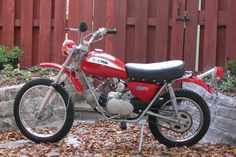Honda one happy kid and tough as nails bike, rode almost daily for many years and ran like new when sold. Enduro Motorcycle, Motocross Bikes, Vintage Motocross, Moto Bike, Honda Dirt Bike, Honda Bikes, Dirt Bikes, Classic Honda Motorcycles, Vintage Motorcycles