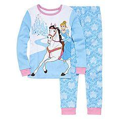 jcp   Disney Cindy 2-pc. Cotton Pajama Set - Girls 7-16 Christmas Presents For Girls, Cotton Pyjamas, Pajama Set, Your Favorite, Graphic Sweatshirt, Sweatshirts, Disney, Sweaters, Clothes