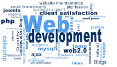 Are you going to join the race of online businesses? To rise out of the competition, you need a solid platform to stand on with a strong backup that is web development service.