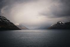 AFTER THE RAIN, Faroe Islands on Behance
