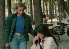 4 aventures de Reinette et Mirabelle (1987) Eric Rohmer