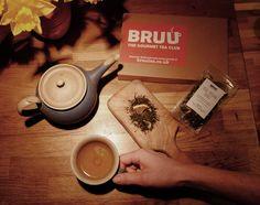 BRUU Loose Tea Club