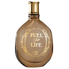 Fuel for Life Femme Unlimited Diesel
