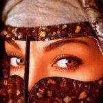 Top Most Beautiful HD Eyes Wallpapers