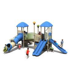 UKI-2010 | Commercial Playground Equipment