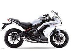 2013 Kawasaki Ninja® 650
