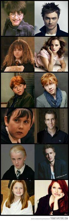 Si que crecieron