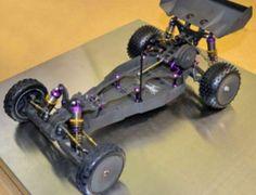 3ders.org - 3D printing a remote control car in carbon fibre reinforced plastic | 3D Printer News  3D Printing News