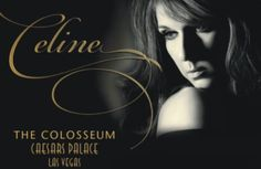 celine dion florida home | Reports: Celine Dion's Las Vegas show at the Colosseum at Caesars ...