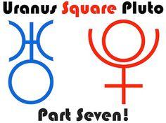 Article: Uranus Square Pluto Part Seven: At The Threshold | OpEdNews