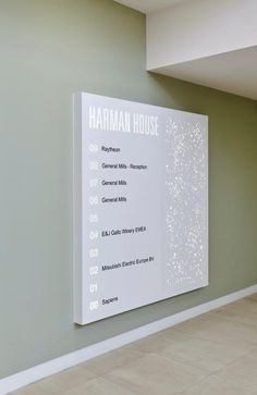 KRION® Blog – Porcelanosa Solid Surface » ISOMI & KRION® en Harman House