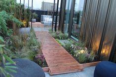 Loungen op 't dak: eindresultaat - Eigen Huis en Tuin